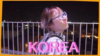 เดินเที่ยวเกาหลีเพลินๆ ส่องความเจริญที่แปลกตา