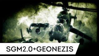 S.T.A.L.K.E.R.: ЗОВ ПРИПЯТИ [SGM 2.0+GEONEZIS] {7}