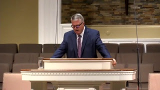 Randy Tewell: Haggai Chapter 2