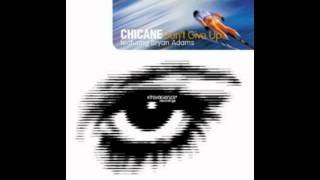 Chicane Featuring Bryan Adams-Don't Give Up (Disco Citizens Vs Tomski Remix)