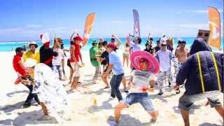 Harlem Shake Cancun