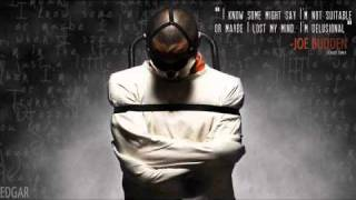 "Joe Budden - ""No Ordinary Love - Part 1"" [Lyrics]"