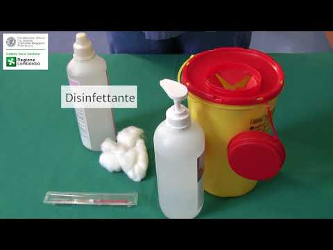 Video sul diabete