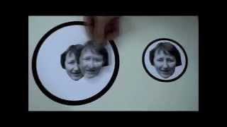 Смотреть онлайн Подборка 3D рисунков оптических иллюзий