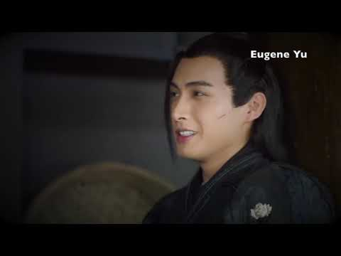 Zhang Bin Bin cut - I Will Never Let You Go Theme Song MV - feng z