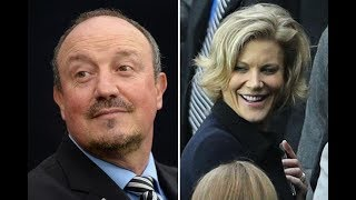 Amanda Staveley comes out fighting