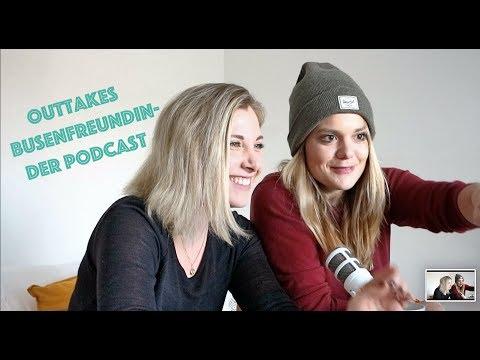 Outtakes - Busenfreundin der Podcast