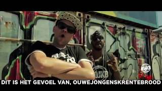 OJKB   Middelvinger (Official Musicvideo)