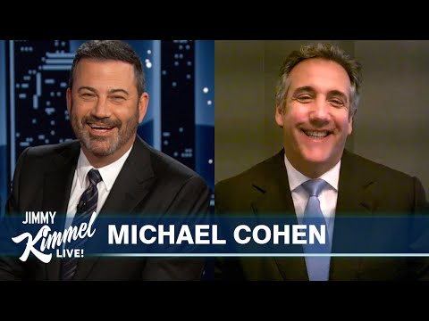 Michael Cohen on Dumbest Lie Trump Ever Told, Matt Gaetz Coming After Him & Donald Going to Jail