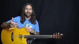 Drain You by Nirvana - Guitar Lesson