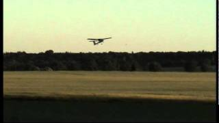 preview picture of video 'FPV168, II. - Maiden Flight'