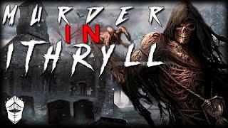 Murder In Irithyll - Dark Souls 3 Gameplay
