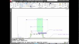 5 Everyday AutoCAD Tips and Tricks: Define Boundaries; Bring in Point Cloud Data
