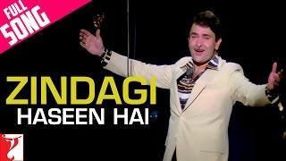 Zindagi Haseen Hai - Full Song | Sawaal | Randhir   - YouTube
