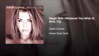 Magic Ride (Whatever You Wish 4) (feat. TQ)