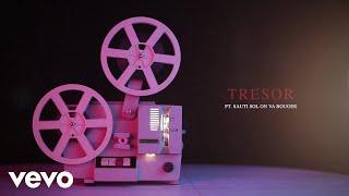 TRESOR   On Va Bouger (Audio) Ft. Sauti Sol
