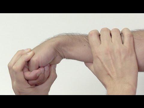 Osteochondroza articulației umărului