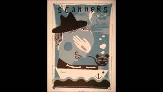 Scanners - In my dreams