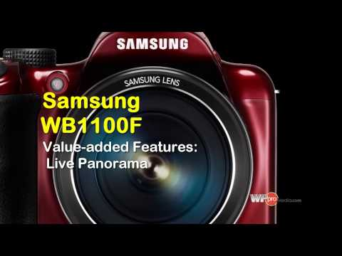 Samsung WB1100F Smart Camera Digital: Specs, Pics, reviews 2014