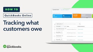 How to Track What Customers Owe You: Accounts Receivables & More