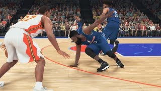 NBA 2K19 My Career Prelude EP 3 - He's Leaning! All-Stars!
