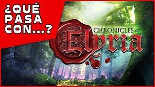 ¿Qué pasa con Chronicles of Elyria? - Características, estado actual, desarrollo y qué esperar de él