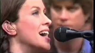 One - Live in NYC 1998 - Mix - Alanis Morissette