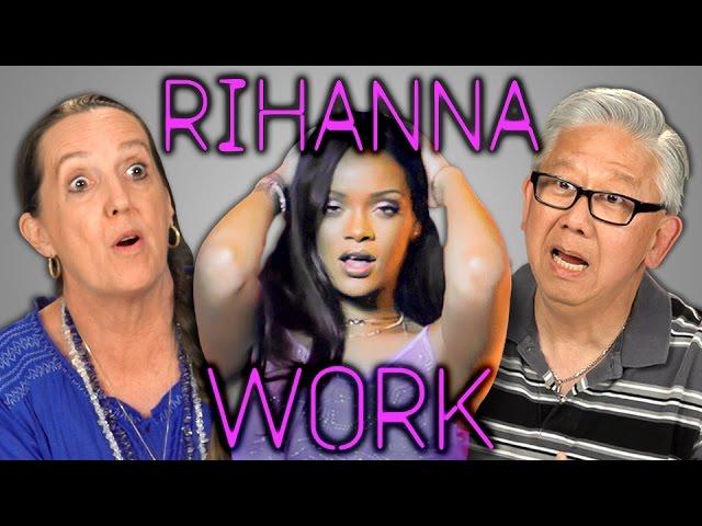 Video pronuncia di Rihanna in Francese
