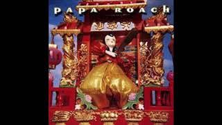 02 My Bad Side - 5 tracks deep - Papa Roach