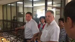 Временная комиссия в банке Таатта Якутск