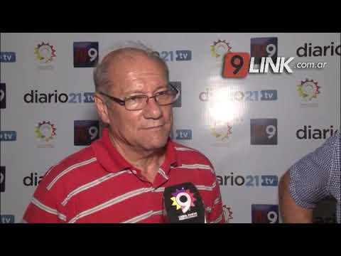 C9 - CHACO; CHAROCK VUELVE A LOS ESCENARIOS RESISTENCIA