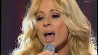 """LA NOCHE QUE ACABÓ - Luar (tvg) 11/03/2009 - Álbum """"Miss Sánchez"""" - Marta Sánchez"""