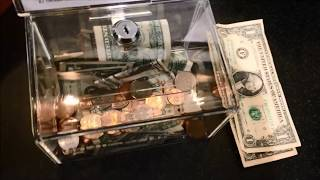 A NEW WAY TO CHECK YOUR CHANGE USING $2 BILLS FIRST IN A NEW SERIES