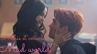Archie & Veronica - Mad world