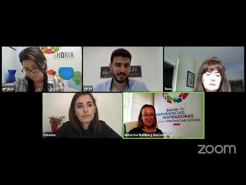 SiosLIFE: Balcón de Experiencias Inspiradoras para la Innovación Social