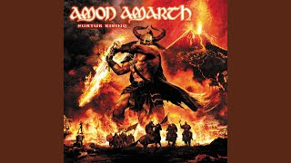 "Video thumbnail of ""Amon Amarth - Aerials"""