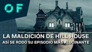 La maldición de Hill House': así se rodaron los planos secuencia del alucinante episodio 6