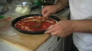 La pizza di steve