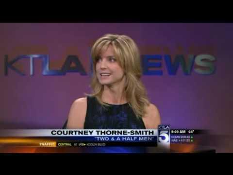Hot sexy courtney thorne smith