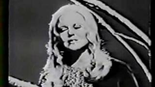 Peggy Lee -- He's Gone Away 1970