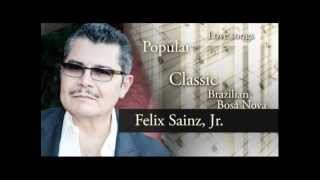 Musican Felix B. Sainz Jr - Teaser