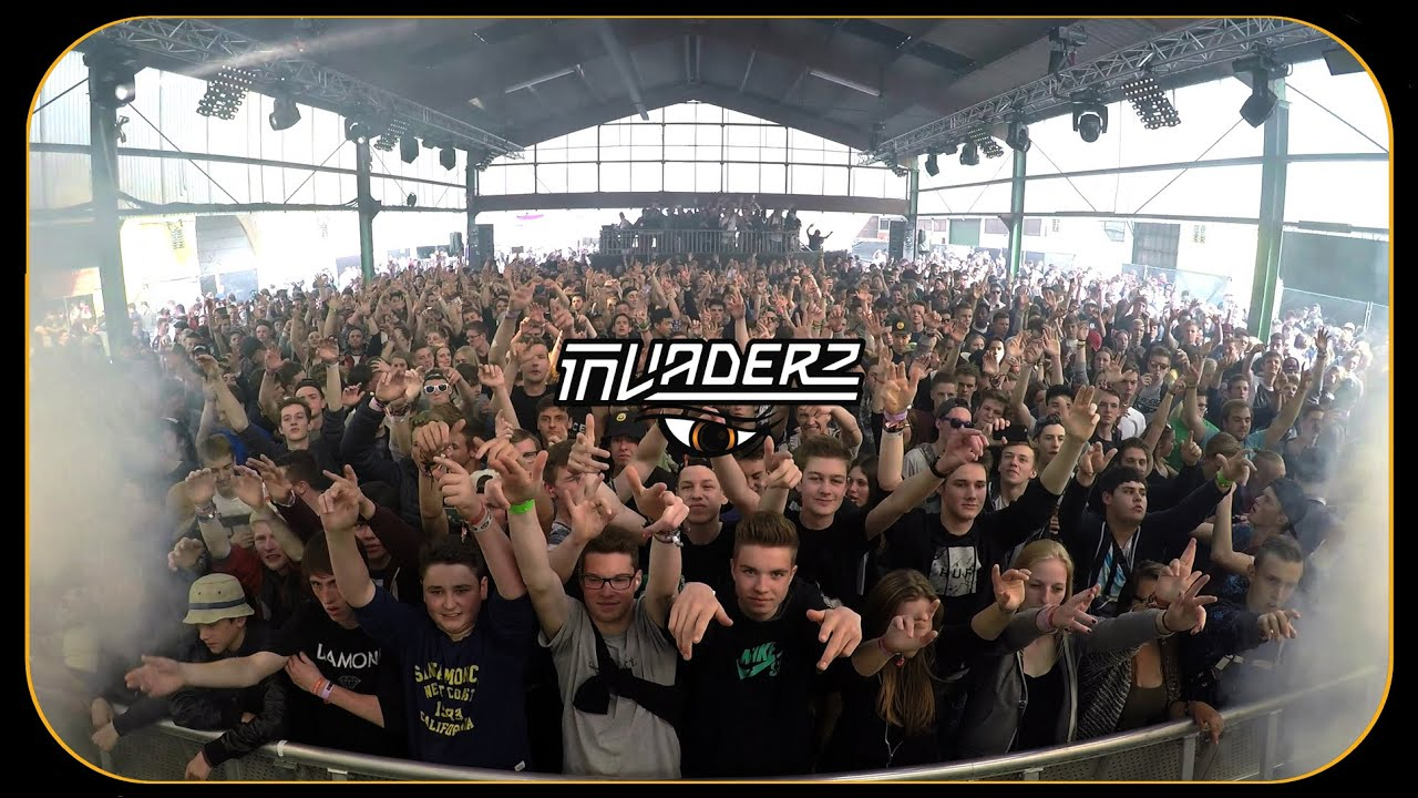 HEDEX at UNIVERZ FESTIVAL