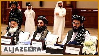 Afghanistan: Many killed in car bomb attack by Taliban amid Qatar peace talks