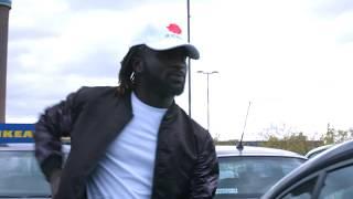 Kuami Eugene   Angela (Official Dance Video) By Ghana Boyz