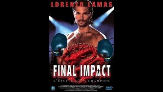 Final Impact (1992) Film Complet