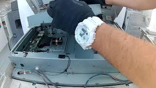 ADF Service Xerox R6 Services Full Video xerox 5765 5775xx