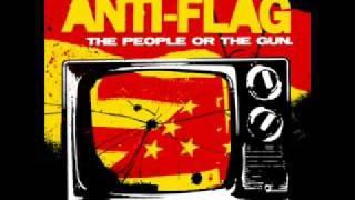Anti-Flag - Sodom, Gomorrah, Washington DC (Sheep In Shephard's Clothing)