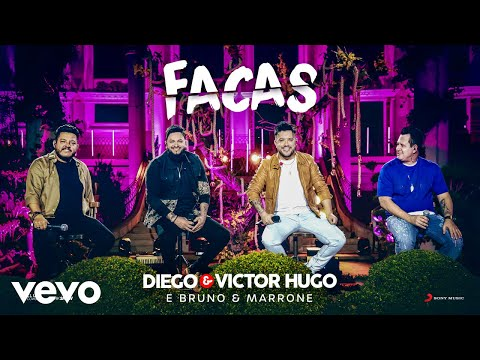 Facas - Most Popular Songs from Brazil