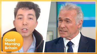 Debate About Denying Vaccine Refusers Post-Lockdown Freedoms Gets Heated | Good Morning Britain