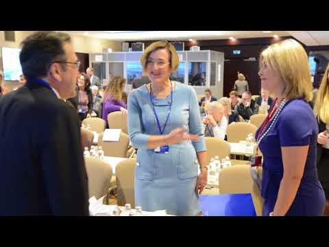 Euroopa parlamentidevaheline kosmosekonverents